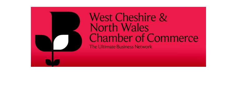 West Cheshire & North Wales Chamber of Commerce launch brochures
