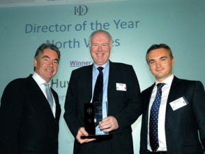 Jones Brothers win an IoD award