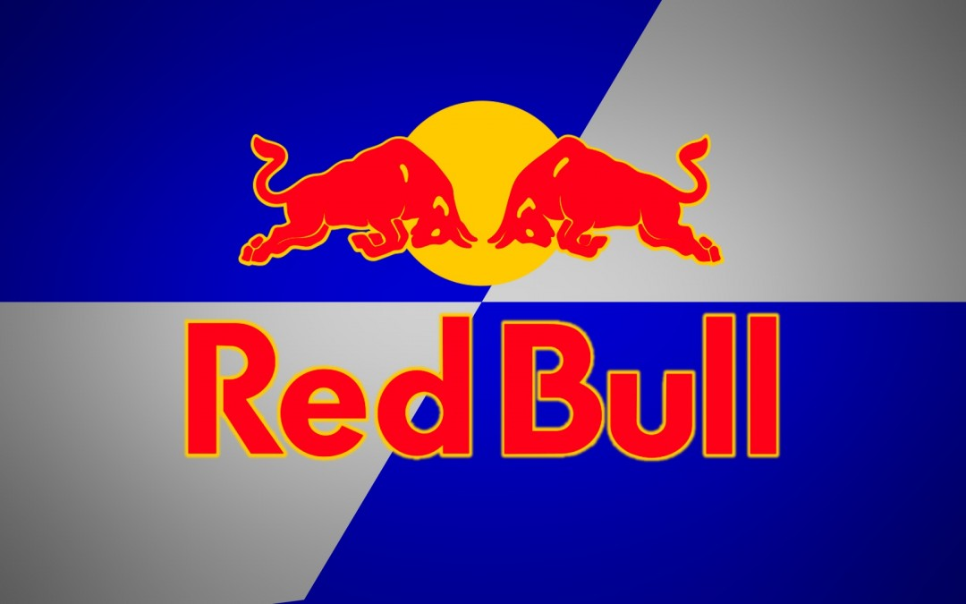 You can count on Red Bull giving you wings – and a conversation