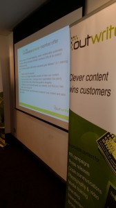 SEO workshop Chester