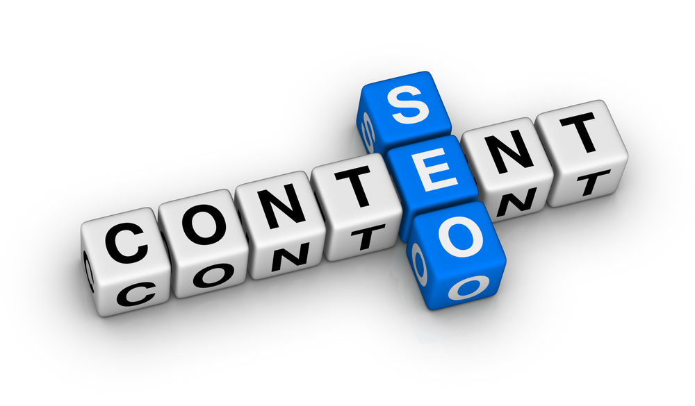 What types of content are best for SEO?