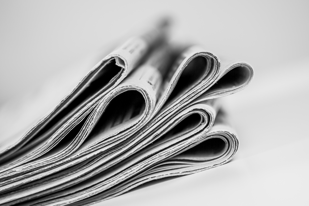 Earning media coverage: Ten tips for writing a press release