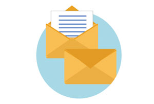 How a client newsletter is updating the community