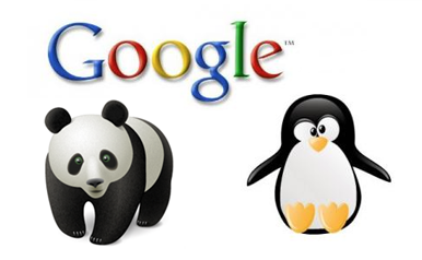 How Google's latest Penguin and Panda updates affect your SEO