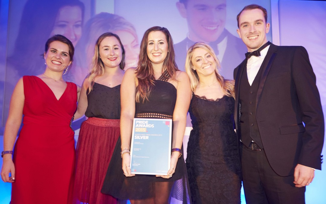 Outwrite's Anthony in the thick of CIPR Awards