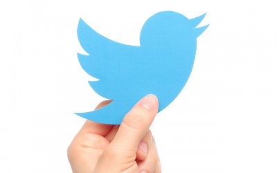 Keeping you posted: 280 reasons to check your Twitter