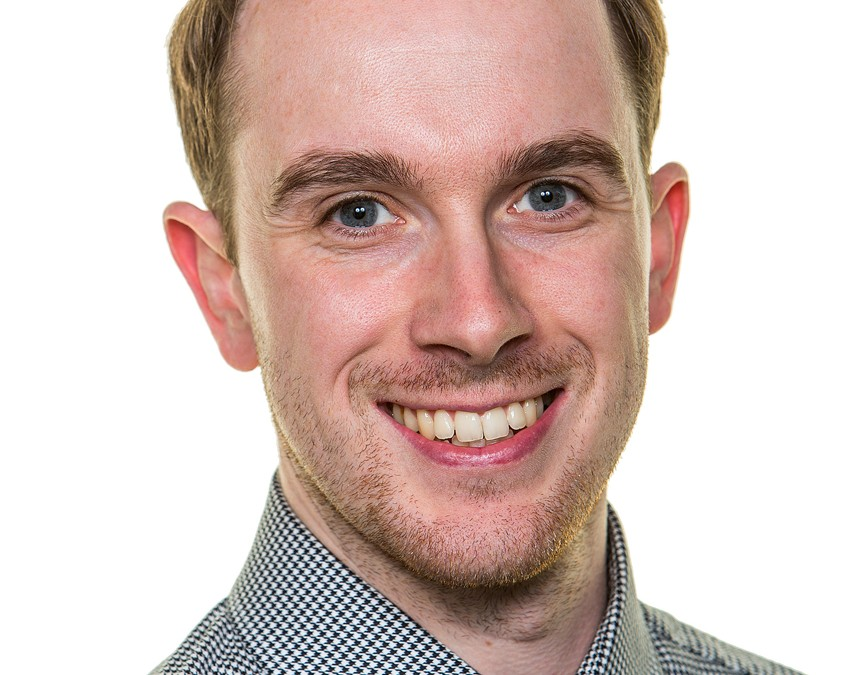 Outwrite PR's Anthony called up to CIPR North West committee