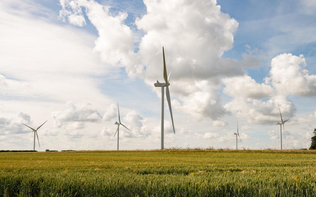 New energy technologies generate plenty for PR specialists