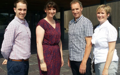 Digital PR agency boosted by four new contract wins