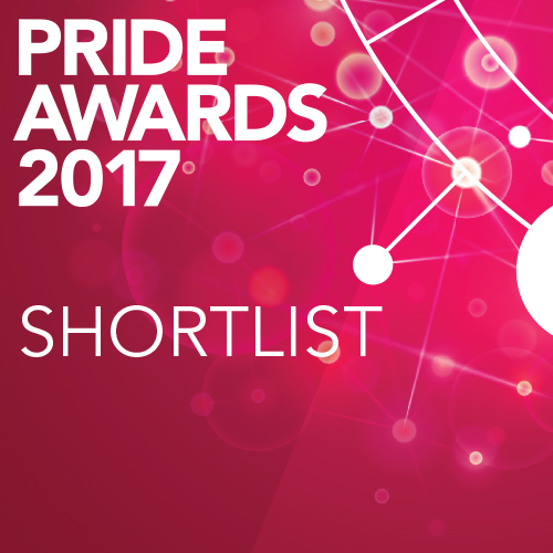 Digital PR agency shortlisted four times in industry awards