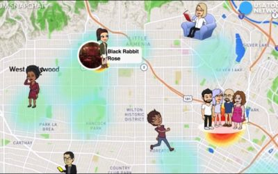 Keeping you Posted: Twitter changes design and why Snapchat knows your location