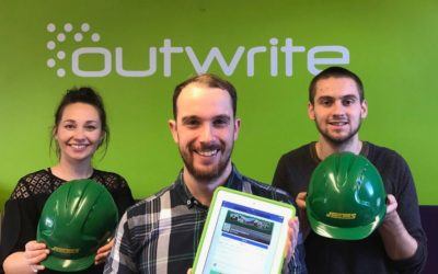 Update: Outwrite at the UK Social Media Communications Awards