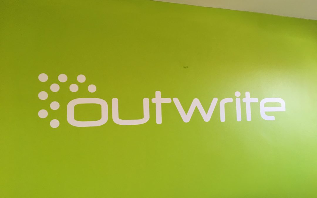Outwrite is hiring a temporary administrator