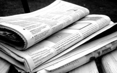 Content marketing: using your latest news section to become a brand journalist