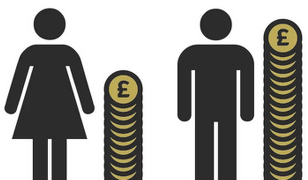 Consult your PR agency about the gender pay gap