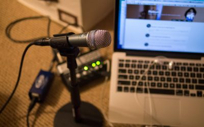Make podcasting a part of your PR and marketing activity in 2019