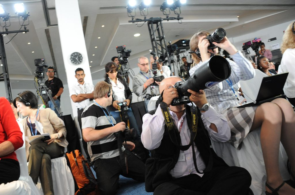 Why a background in journalism is helpful in crisis PR