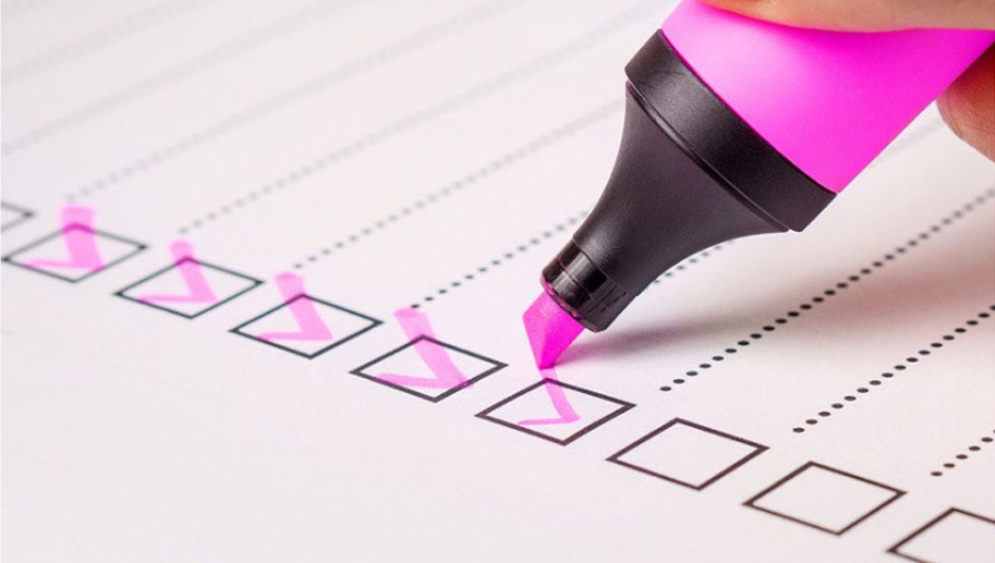 Online reputation checklist – how do people view your brand?