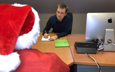 How Santa tackled incorrect negative perceptions with online reputation management