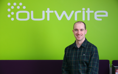 Outwrite MD starts third year as chair of CIPR North West