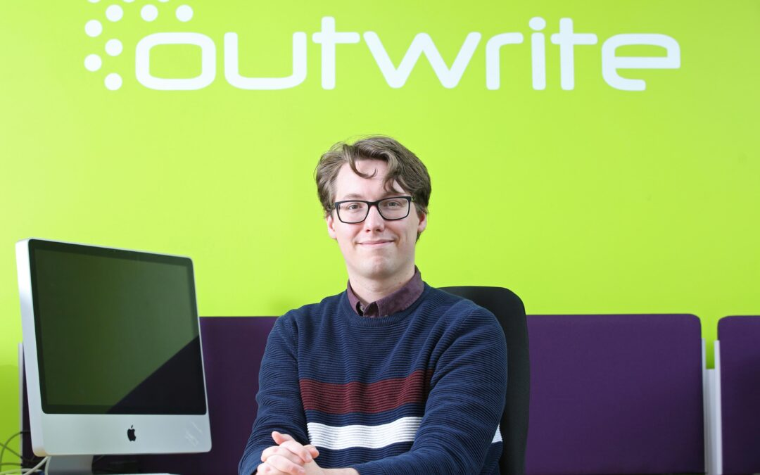Promotion for Cal after strong start at PR agency